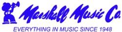 MarshallLogoBlue